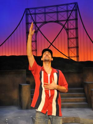 Walnut Street Theatre Opens 205th Season with IN THE HEIGHTS, 9/3