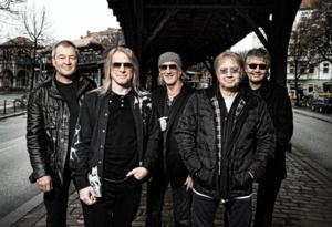 Deep Purple to Play MPAC, 8/24