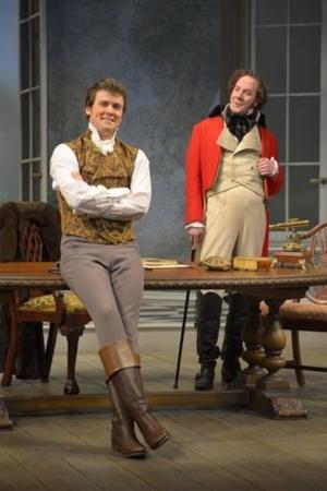 Brandon Jones, Jack Cutmore-Scott Join FOX's New Comedy Pilot from Tina Fey