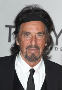 Al Pacino to Receive 'Italia Legend Award' During Oscar Week