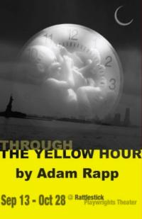 Rattlestick-Announces-Cast-for-Adam-Rapps-THROUGH-THE-YELLOW-HOUR-20010101