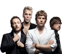 Matchbox Twenty & Goo Goo Dolls Announce Co-Headlining North American Summer Tour