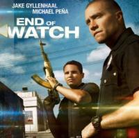 END OF WATCH Among Rentrak's Top DVD & Blu-ray Sales And Rentals For Week Ending 1/27
