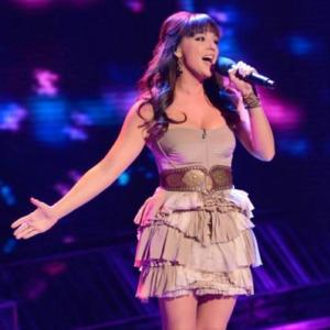 Find Out What Happened to Rachel Potter on Tonight's THE X FACTOR