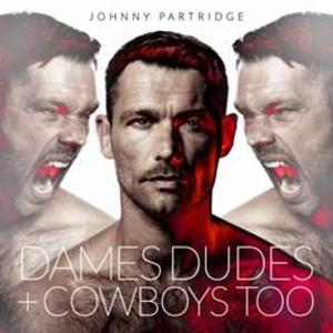 Johnny Partridge Debut Album 'Dames Dudes + Cowboys Too' Out 9/15