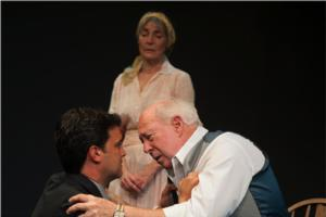 Classic Theatre Gets a New Home, Opens DEATH OF A SALESMAN Tonight