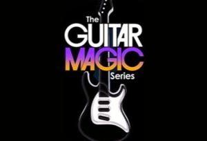 ArtsRock to Round Out Spring 2014 Season with Guitar Magic Series at Nyack Library, 5/30