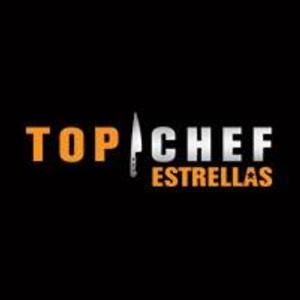 Telemundo Media Premieres TOP CHEF ESTRELLAS Tonight
