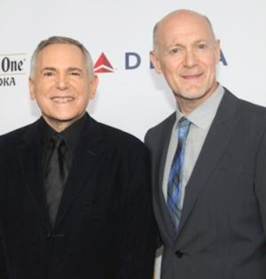NBC Confirms Plan for 2014 Live Musical with Craig Zadan and Neil Meron
