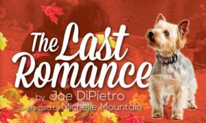 Purple Rose Theatre Stages THE LAST ROMANCE, Now thru 8/30