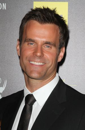 Cameron Mathison to Star in Hallmark Channel Movie ALONG CAME A NANNY