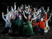 INTO THE WOODS Heading to Broadway in Spring 2013?