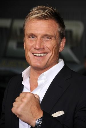 Dolph Lundgren, Ron Perlman, Peter Weller Join Cast of SKIN TRADE