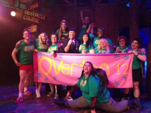 FAT CAMP Musical Will Return with Developmental Lab in September