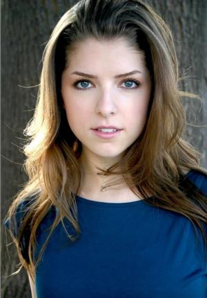 Anna Kendrick to Lead DreamWorks Animation's Musical Comedy TROLLS