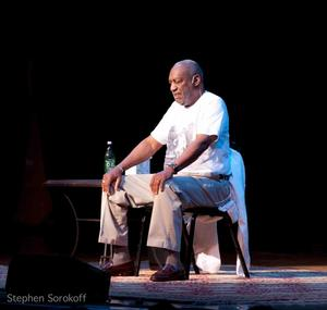 Bill Cosby Returns to the Treasure Island Theatre, 9/26
