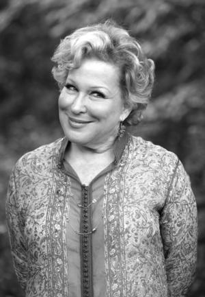 Bette Midler to Play Mae West in HBO Films Biopic; Harvey Fierstein to Pen Script!