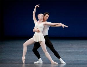 BWW Reviews: New York City Ballet's 4th Annual SATURDAY AT THE BALLET WITH GEORGE
