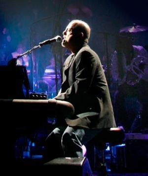 Billy Joel Adds 9th Show at Madison Square Garden