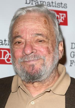 Dances for an iPhone App to Now Feature Music of Stephen Sondheim
