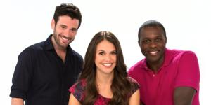 Breaking News: Colin Donnell & Joshua Henry Join Sutton Foster in VIOLET on Broadway!