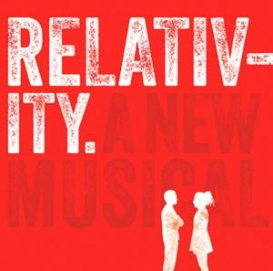 F. Michael Haynie and Sarah Beth Pfeifer Star in RELATIVITY Concert at 54 Below Tonight