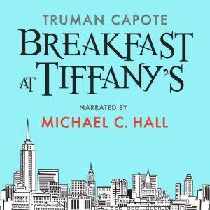 Michael C. Hall Releases Audio Version of BREAKFAST AT TIFFANY'S