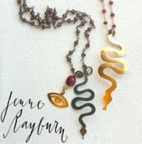 Jenne Rayburn Jewelry Celebrates the Chinese Year of the Snake