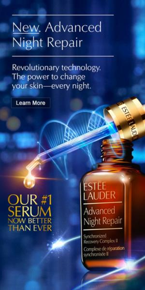 Estee Lauder Clinical Trial Links Sleep Deprivation and Skin Aging