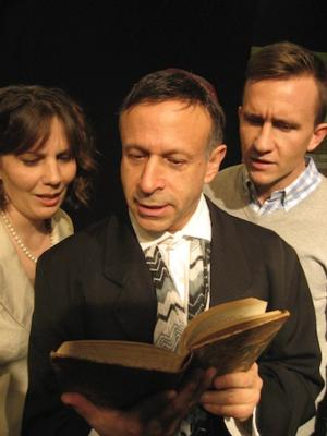Acorn Productions' THE DYBBUK OF PARK SLOPE to Run 12/6-29