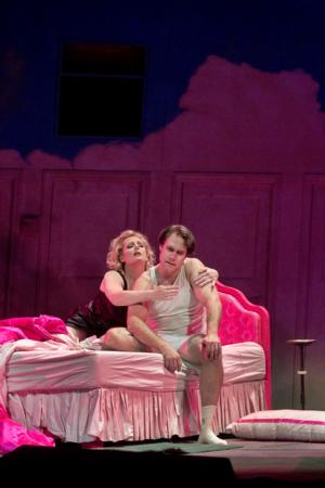BWW Interviews: Brandon Jovanovich Finds the Humanity in LADY MACBETH's Bad Boy