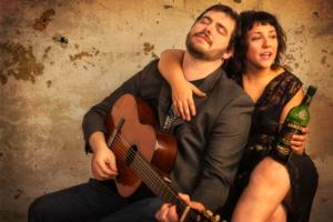 BWW Reviews: Third Rail's MIDSUMMER Will Make You Sing in the Rain