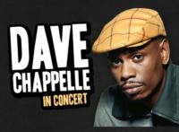 Breaking News: Dave Chappelle Returns to Just For Laughs Montreal on July 24; Tix on Sale July 13