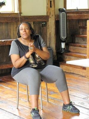 Dael Orlandersmith Will Bring STOOP STORIES to Weston Rod and Gun Club, 7/24-8/3