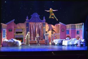 BWW Reviews: PETER PAN is Flying High at Valley Youth Theatre