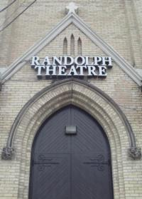 Randolph Celebrates Its 20th Anniversary & Launches the Randolph Theatre