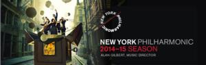 The New York Philharmonic Adds Changes and Updates to It's 2014-15 Season