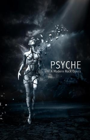 PSYCHE: A Modern Rock Opera to Play Greenway Court Theatre, Begin. 8/22