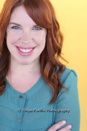 BWW Interviews: Kate Pazakis Talks Innovations at Rockwell Table and Stage