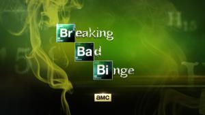 BREAKING BAD BINGE to Kick Off Aug 10 on AMC