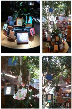 Archipelago Books Announces Skylight Books As It's Independent Bookstore Contest Winner