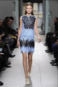 Balenciaga Spring Show