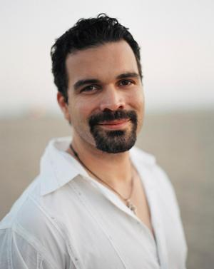 Cape Rep Theatre to Welcome Ricardo Antonio Chavira for SUMMER STARLIGHT Benefit, 8/4