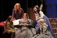 BWW Reviews: LITTLE WOMEN at Long Island's CM PAC