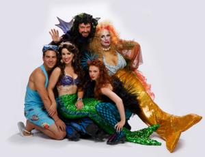 Ross Petty Productions to Present THE LITTLE MERMAID at Elgin Theatre, Begin. 11/22