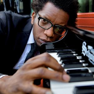 Pianist Aruan Ortiz Moves Afro-Cuban Grooves Deep into the Jazz World