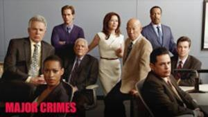 TNT's MAJOR CRIMES Hits 6.8 Million Viewers with L+3