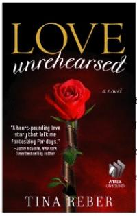Indie Author Tina Reber's Sequel to LOVE UNSCRIPTED On Sale Friday