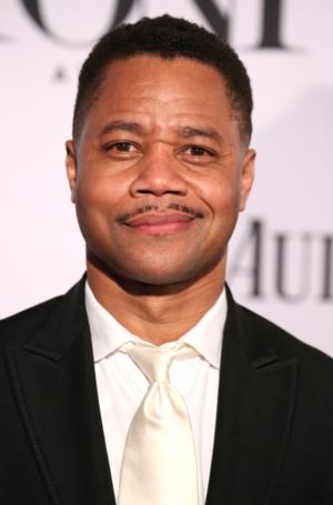 Cuba Gooding Jr Developing Boxing Comedy for 20th Century Fox TV
