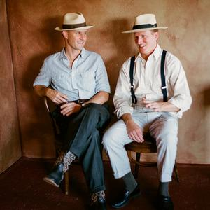 The Two Man Gentlemen Band to Bring Jazz & Humor to Brooklyn, 9/26